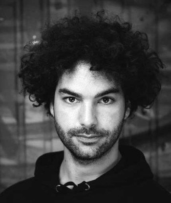 Ramin Nikbin, Organisator der #execfintechRamin Nikbin
