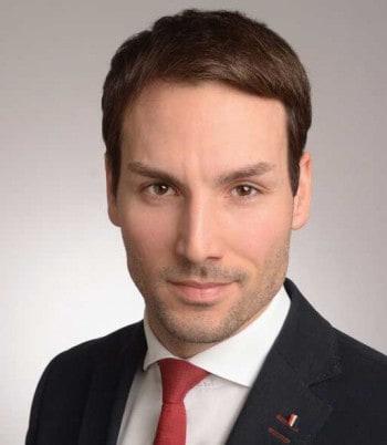 Sascha Hansen, Consultant bei Sopra Steria ConsultingSopra Steria Consulting