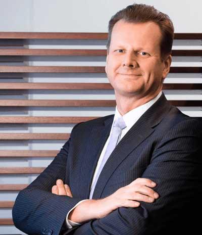 Ex-CIO der UBS: UBS