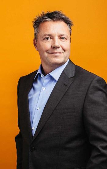 Vorstand Andreas BittnersolarisBank/Max Threlfall