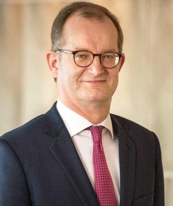 Keine Überraschung: Martin Zielke (53) wird Vorstandsvorsitzender der CommerzbankCommerzbank