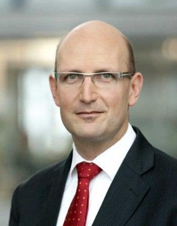 Neuer CIO der Deutschen bank: René W. KellerXing
