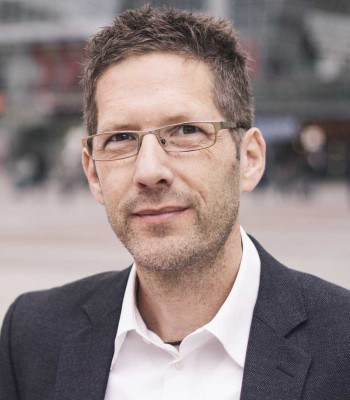 Andreas Thonig, Country Manager DACH bei TradeshiftTradeshift
