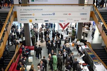 Das Finanzsymposium 2016 steht diesmal im Zeichen der BetrugspräventionFinanzsymposium