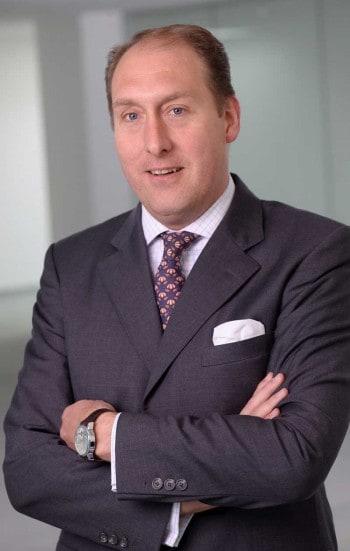 Alexander von Franckenstein, CBDO der UMT AGUMT AG