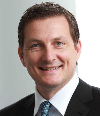 Frank Kölmel, Vice President Central / Eastern Europe bei FireEyeFireEye
