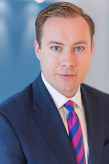 Tobias Enders, Geschäftsführer GMS Global Media ServicesGMS