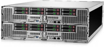 HPE Apollo 6500 bezieht seine Rechenleistung aus NVIDIA-GrafikkartenHPE