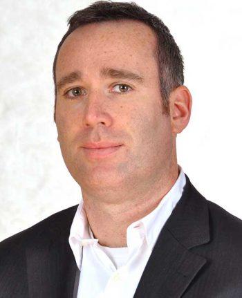 Holger Temme, Area Director CEMEA, Neo TechnologyNeo Technology
