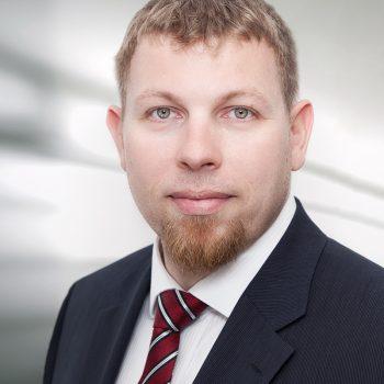 Jens Ringel, Geschäftsführer der Versicherungsforen LeipzigVersicherungsforen Leipzig