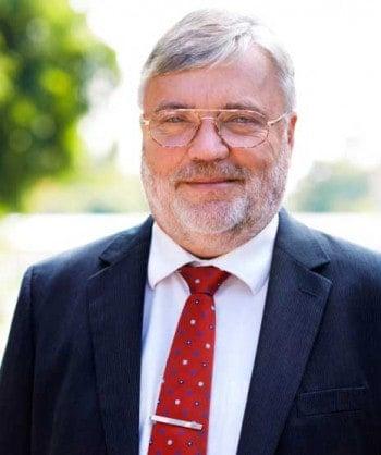 Autor des Anwenderberichtes: Johann Deutinger, CSO bei Ferrari electronicFerrari electronic
