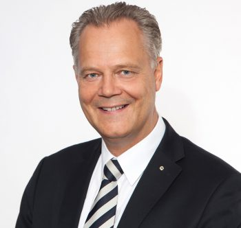 Michael Süß ist Geschäftsführer AdcubumAdcubum