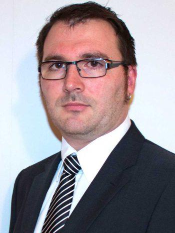 Michael Benker, Senior Consultant Analytics & Data bei Fritz & MacziolFritz & Macziol