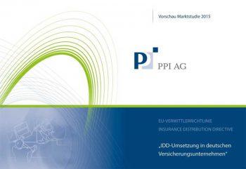 Die Studie kann nicht direkt heruntergeladen werden. Es ist eine Voranmeldung zur Präsentation notwendig.PPI