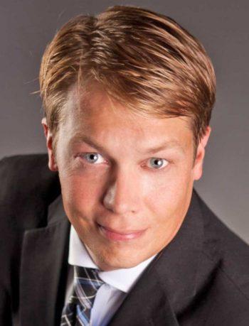 Henning Plagemann, Manager Vertriebssteuerung bei Sopra Steria ConsultingSopra Steria Consulting