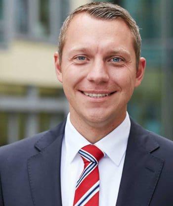 Martin Preuss, Manager Vertriebssteuerung bei Sopra Steria ConsultingSopra Steria Consulting