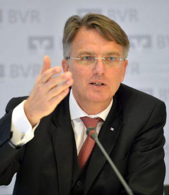 Uwe Froehlich - BVR