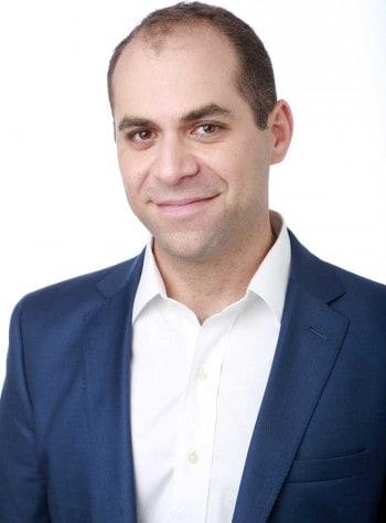 Wael Elrifai, Director Enterprise Solutions bei PentahoPentaho