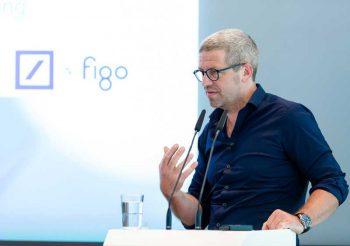 André M. Bajorat, CEO figoDeutsche Bank/Mario Andreya