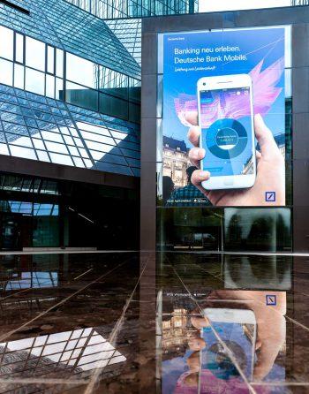 Deutsche Bank/Mario Andreya