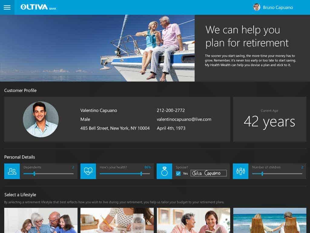 Avanade/Accenture