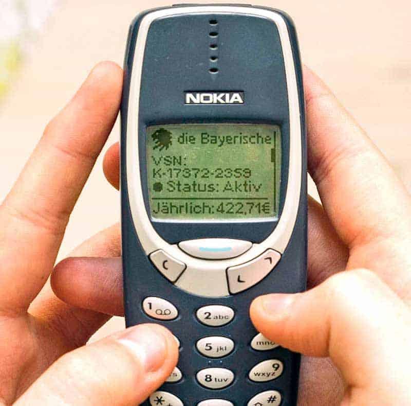 """Nicht wirklich eine App, mehr eine """"Mobile Anwendung"""" - funktioniert aber auch auf alten Handys mit Textdisplay.simplr"""