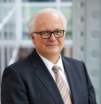 Dr. Rolf Gerlach Präsident des Sparkassenverbands Westfalen-LippeSparkassenverbands Westfalen-Lippe
