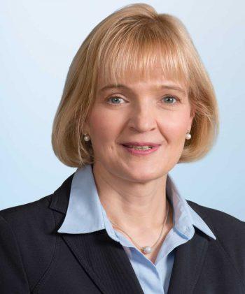 Gitta Demohn, neues Mitglied der Geschäftsführung FI-TSFI-TS