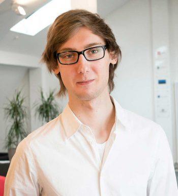 Jan Thurau, neuer CTO des InsurTech KnipKnip