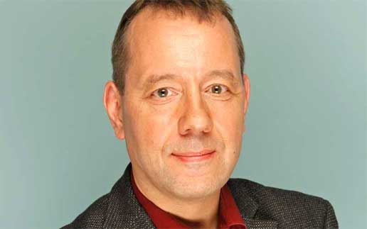 Experte für Digitale Identität: Rudolf Linsenbarth