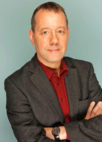 Rudolf LinsenbarthRudolf Linsenbarth