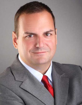 Michael Heuer, Area Vice President AcquiaAcquia