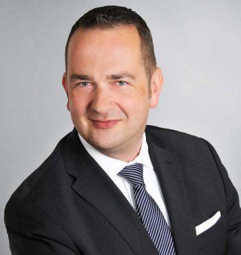René Schoenauer, Product Marketing Manager EMEA bei GuidewireGuidewire