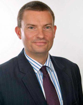 Heiko Harders, Diplom Mathematiker und Mitglied der Geschäftsleitung bei der viadicoviadico