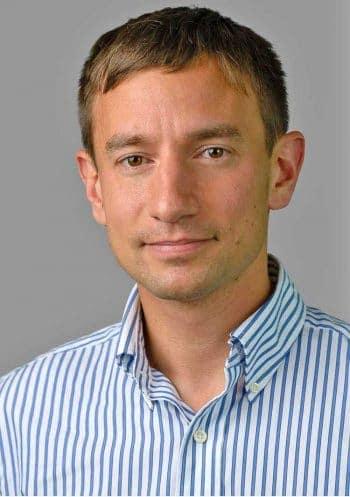 Alastair Paterson, CEO, Digital ShadowsDigital Shadows
