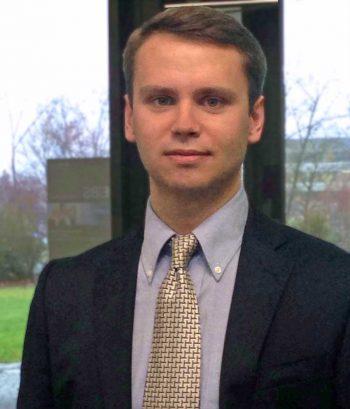 Igor Babitsch, Account Executive for Eastern Europe, TIBCO SoftwareTIBCO