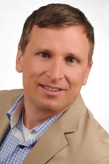 Daniel Wolf, Regional DACH bei Skyhigh NetworksSkyhigh Networks