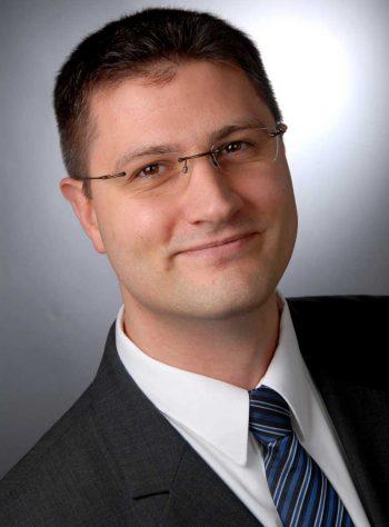 Dominik Classen, Sales Engineering Team Lead EMEA & APAC bei PentahoPentaho