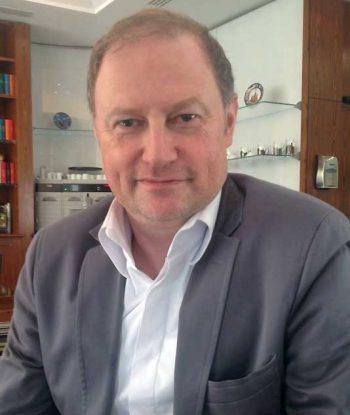 Joachim Kuehne, Regional Director, DACH/CIS, bei DelphixDelphix