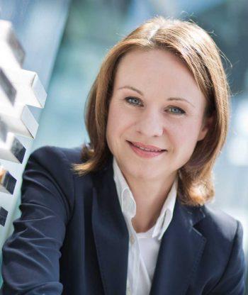 Patricia Neumann, Vice President IBM Systems Hardware DACHIBM