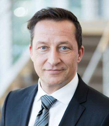 Stefano Marmonti, DACH Sales Director bei MarkLogicMarkLogic