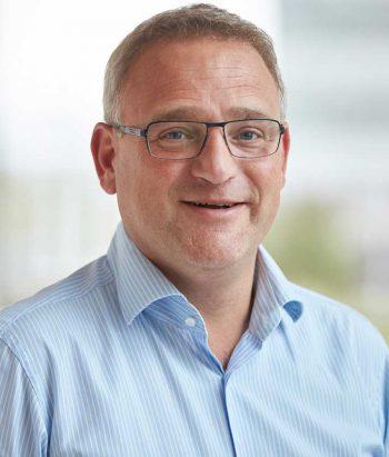 Rogier de Boer, Vize Präsident EMEA Business Development, Global eCommerce, WorldpayWorldpay