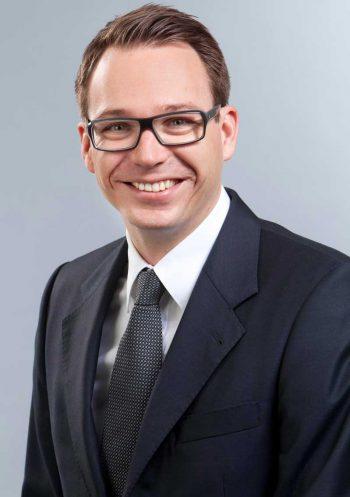 Mario Zillmann, Partner bei LünendonkLünendonk