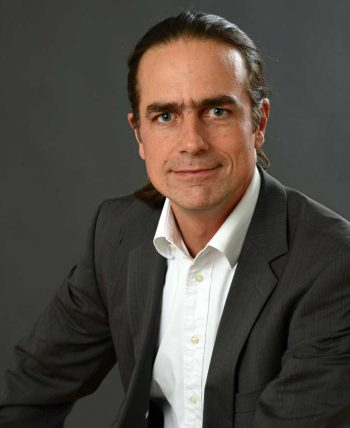 Dr. Raoul-Thomas Herborg, CEO Virtual SolutionVirtual Solution