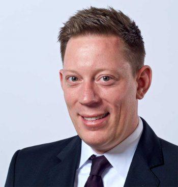 Karl Viertel ist CEO und Co-Founder von AlyneAlyne