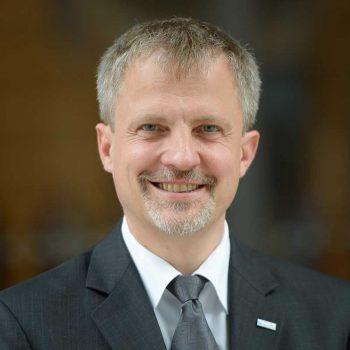 Peter Blasche ab 1. August Business Development Direktor girocard bei EURO KartensystemeEURO Kartensysteme