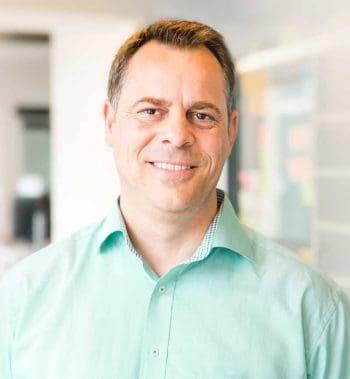 Banken: Markus Gunter, CEO N26