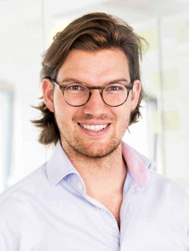 N26 Valentin Stalf im Interview: Die neue Strategie der Digitalbank ...