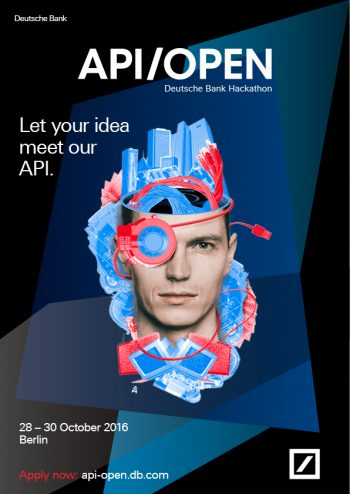 <q>Deutsche Bank, API/Open</q>