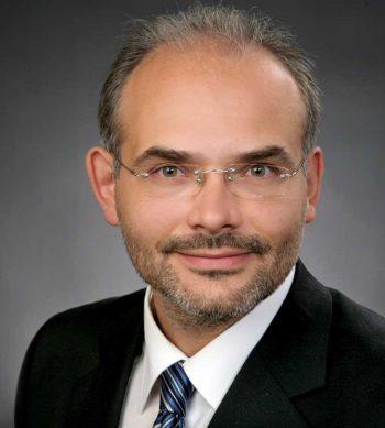 Enrico Entschew, Senior Business Developer BundesdruckereiBundesdruckerei